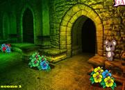 逃离幻想神秘洞窟
