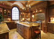 Crystal Hunter Amazing Kitchens