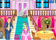 Princess Julie Restaurant Escape
