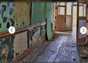 逃离废弃库珀学校