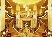 Golden Palazzo Escape