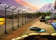 Escape From Border