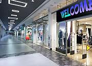商场购物逃离
