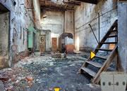 逃离废弃的工厂3