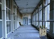 逃离废弃医院