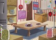 逃出老式糖果店