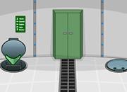 Hooda Escape: Submarine