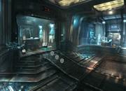 逃出科幻房间