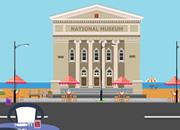 Museum Rescue