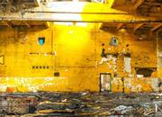 逃离废弃的工厂4
