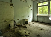 Pripyat Hospital Escape