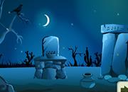 Mirchi Escape Stonehenge