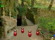 遗弃岛复活节兔子逃脱