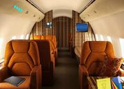 Business Jet Escape