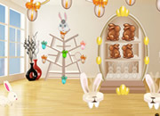 Easter Bunny Room Escape