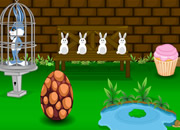 Easter Garden Escape