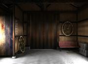 金币:逃离储物室小屋