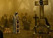 逃离死亡墓地