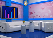 Televison Studio Escape 2