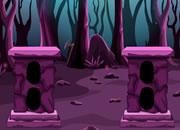 逃离粉色森林