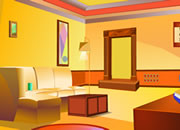 Bonny Yellow Room Escape