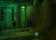 逃离工厂隧道