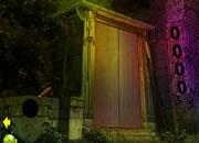 逃离谜之老房子2