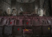 逃离恐怖电影院