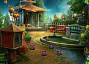 Avm Fantasy Medieval Town Escape