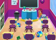Yolk Modern Classroom Escape