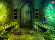 Avm Gothic Castle Escape