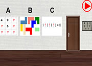 Puzzle Room Escape 8