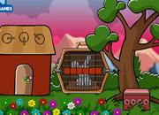 救兔子逃出笼子2