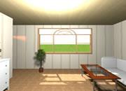 逃脱挑战7:叶子房间