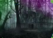 逃离森林鬼屋