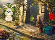 逃离幻想世界花园2
