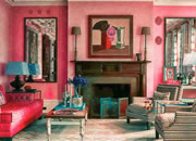 Marvellous Pink Room Escape