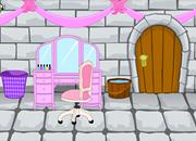 公主莉莉城堡逃脱