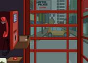 逃出电话亭