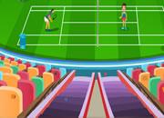 逃离温布顿网球2016