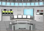 Mainframe Laboratory Escape