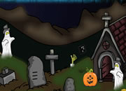 Graveyard Treasure Escape