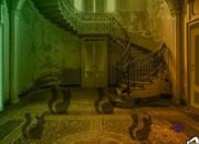 Sinister House Escape