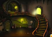 Escape From Treasure Cave