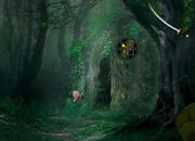逃出迷幻森林