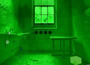 Poisonous Smoke Room Escape