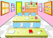 Shrewd Classroom Escape