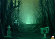 逃离迷雾森林