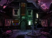 逃离恐怖的老房子