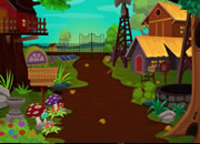 Escape Game: Farmland Escape